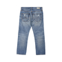Authentic Second Hand AG Jeans Ex-Boyfriend Crop Jeans (PSS-504-00002) - Thumbnail 1