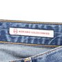 Authentic Second Hand AG Jeans Ex-Boyfriend Crop Jeans (PSS-504-00002) - Thumbnail 2