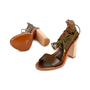 Authentic Second Hand Scanlan Theodore Slingback Sandal (PSS-143-00112) - Thumbnail 1