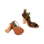 Authentic Second Hand Scanlan Theodore Slingback Sandal (PSS-143-00112) - Thumbnail 2