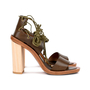 Authentic Second Hand Scanlan Theodore Slingback Sandal (PSS-143-00112) - Thumbnail 3