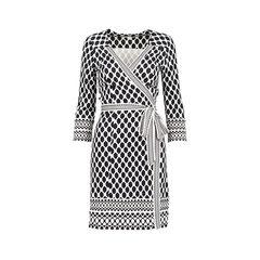 Tallulah Wrap Dress