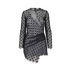 Strike Guipere Dress
