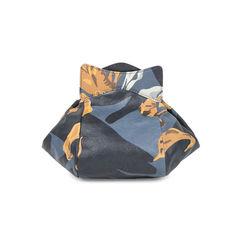 Folded Clutch