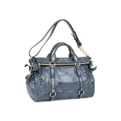 Miu miu vitello lux bow bag blue 2?1530516755