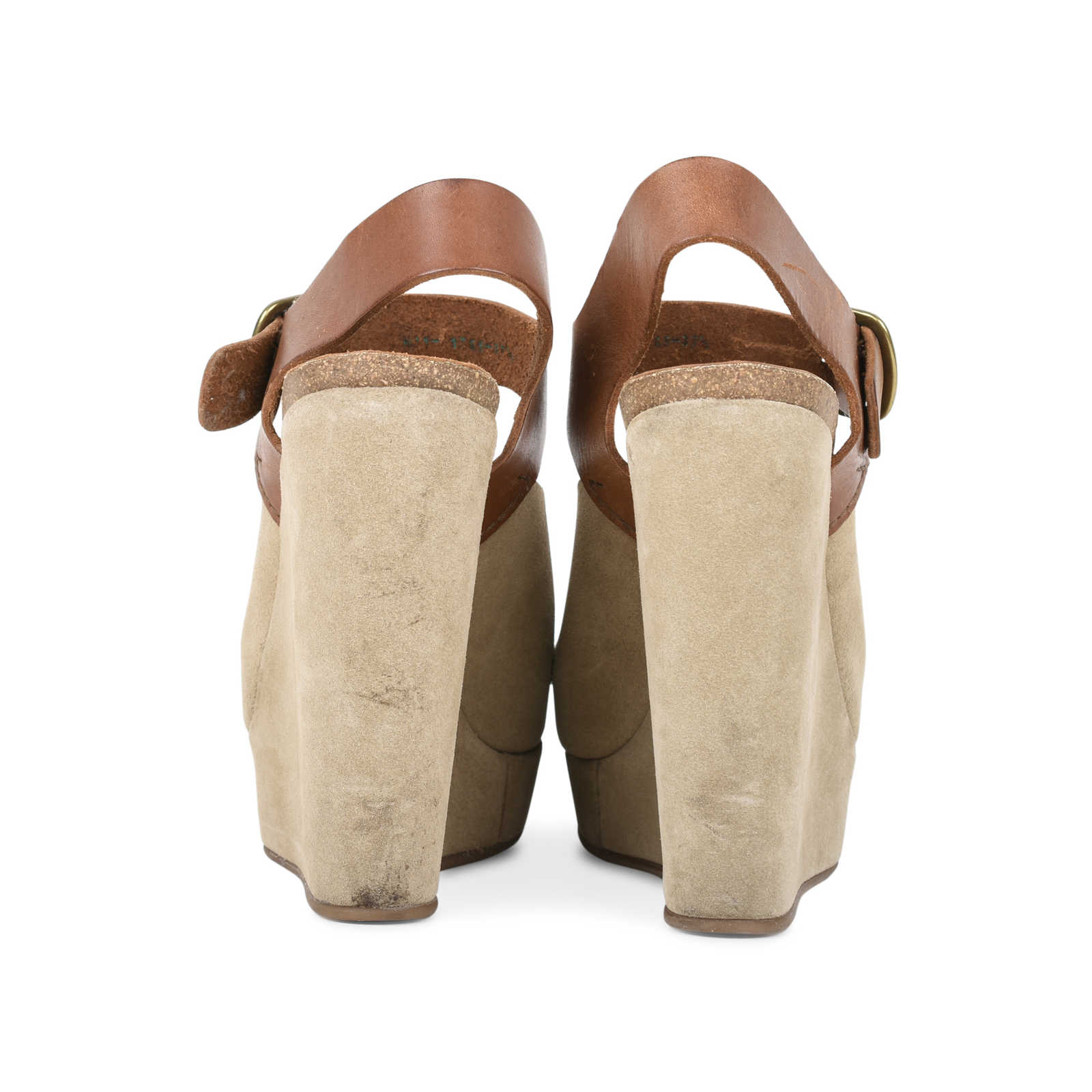 a3a7a3f302d2 ... Authentic Second Hand Pedro Garcia Wedge Sandals (PSS-498-00004) -  Thumbnail ...