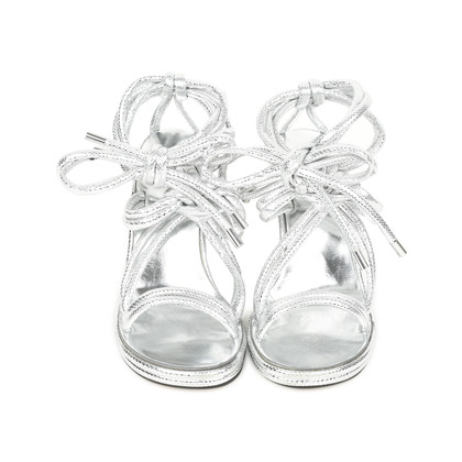 Authentic Second Hand Isabel Marant Miana Rope Sandal (PSS-057-00029)