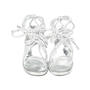 Authentic Second Hand Isabel Marant Miana Rope Sandal (PSS-057-00029) - Thumbnail 0