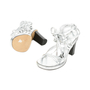 Authentic Second Hand Isabel Marant Miana Rope Sandal (PSS-057-00029) - Thumbnail 4