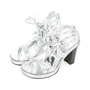Authentic Second Hand Isabel Marant Miana Rope Sandal (PSS-057-00029) - Thumbnail 2