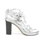 Authentic Second Hand Isabel Marant Miana Rope Sandal (PSS-057-00029) - Thumbnail 1