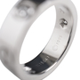 Authentic Second Hand Cartier Love Ring with Diamonds (PSS-246-00097) - Thumbnail 7