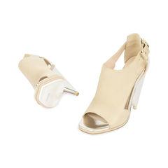 Balenciaga geometric sandals 2?1530599008