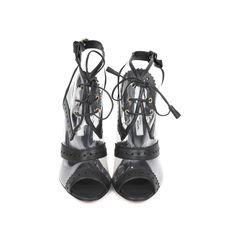 Barry PVC Sandals