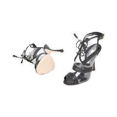 Oscar de la renta barry pvc sandals 2?1530678654