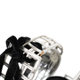 Authentic Pre Owned Yves Saint Laurent Cage Sandals (PSS-513-00037) - Thumbnail 6