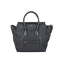 Authentic Second Hand Céline Mini Luggage Tote (PSS-513-00016) - Thumbnail 0