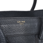 Authentic Second Hand Céline Mini Luggage Tote (PSS-513-00016) - Thumbnail 4