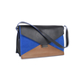 Authentic Second Hand Céline Diamond Shoulder Bag (PSS-513-00005) - Thumbnail 1