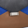 Authentic Second Hand Céline Diamond Shoulder Bag (PSS-513-00005) - Thumbnail 4