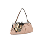 Authentic Pre Owned Marni Leather Pochette (PSS-513-00009) - Thumbnail 1