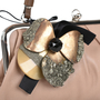 Authentic Pre Owned Marni Leather Pochette (PSS-513-00009) - Thumbnail 4