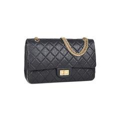 Chanel 2 55 reissue 2?1530808976