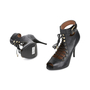 Authentic Second Hand McQ Alexander Mcqueen Lacing Sandal Ankle Boots (PSS-513-00011) - Thumbnail 1