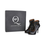Authentic Second Hand McQ Alexander Mcqueen Lacing Sandal Ankle Boots (PSS-513-00011) - Thumbnail 6