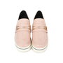 Authentic Second Hand Stella McCartney Platform Loafers (PSS-513-00012) - Thumbnail 0