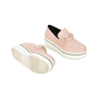 Authentic Second Hand Stella McCartney Platform Loafers (PSS-513-00012) - Thumbnail 2