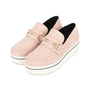 Authentic Second Hand Stella McCartney Platform Loafers (PSS-513-00012) - Thumbnail 3