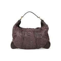 Jockey Python Hobo Bag
