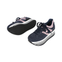 Authentic Second Hand Hogan Maxi 222 Platform Sneakers (PSS-200-01521) - Thumbnail 1