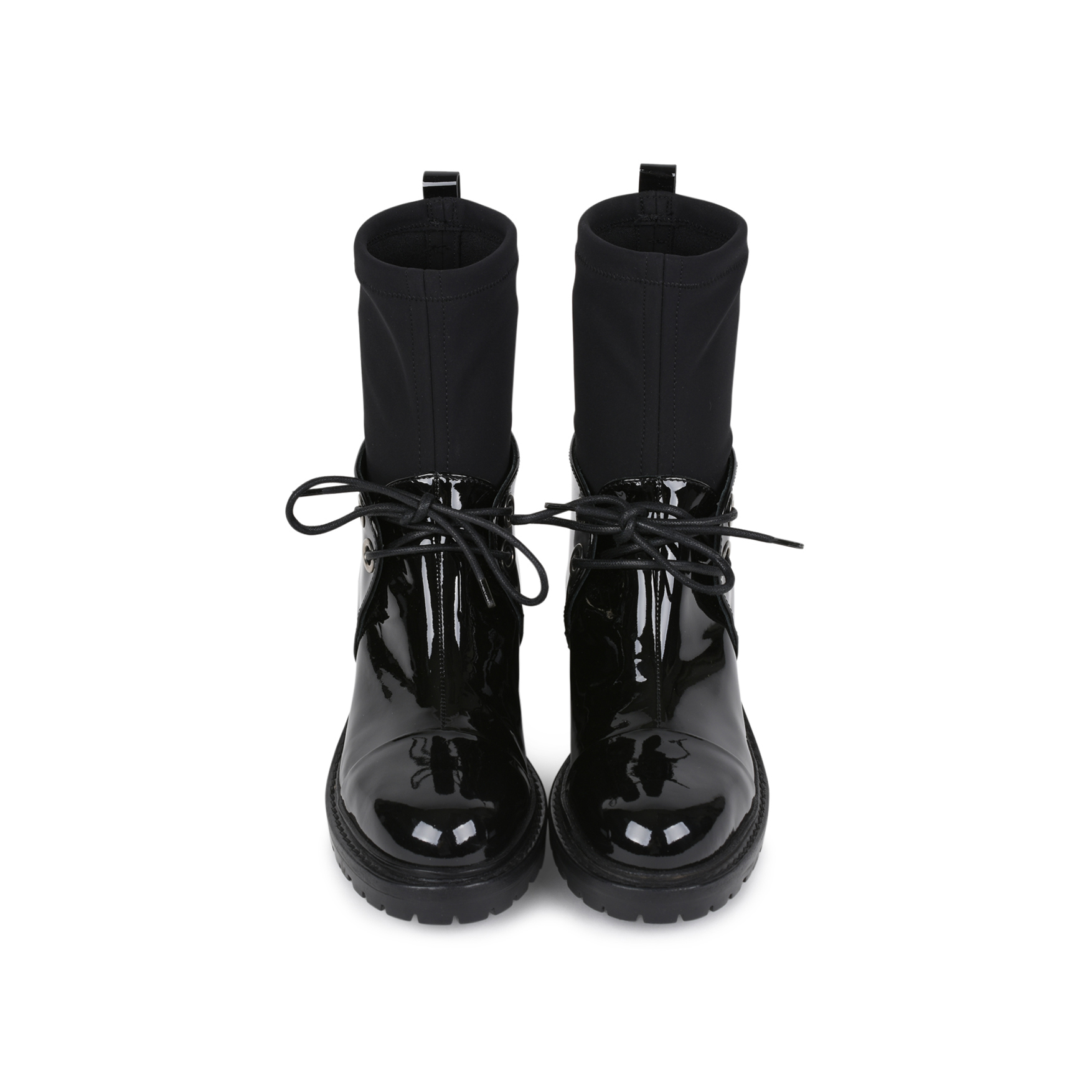 c469a556b1ac Authentic Second Hand Emporio Armani Ankle Boots (PSS-200-01530 ...