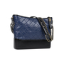 Authentic Pre Owned Chanel Gabrielle Large Hobo Bag (PSS-200-01512) - Thumbnail 1