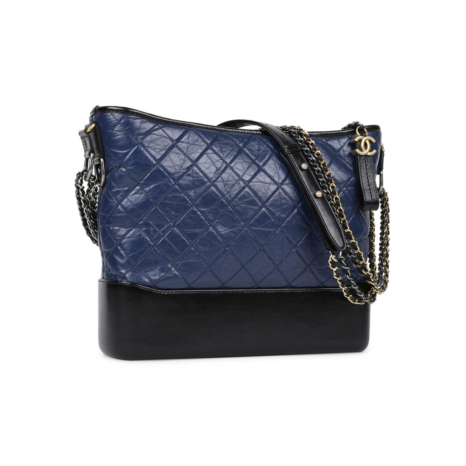 35e270233672 ... Authentic Second Hand Chanel Gabrielle Large Hobo Bag (PSS-200-01512)  ...