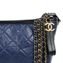 Authentic Pre Owned Chanel Gabrielle Large Hobo Bag (PSS-200-01512) - Thumbnail 4