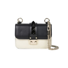 Mini Rockstud Lock Bag