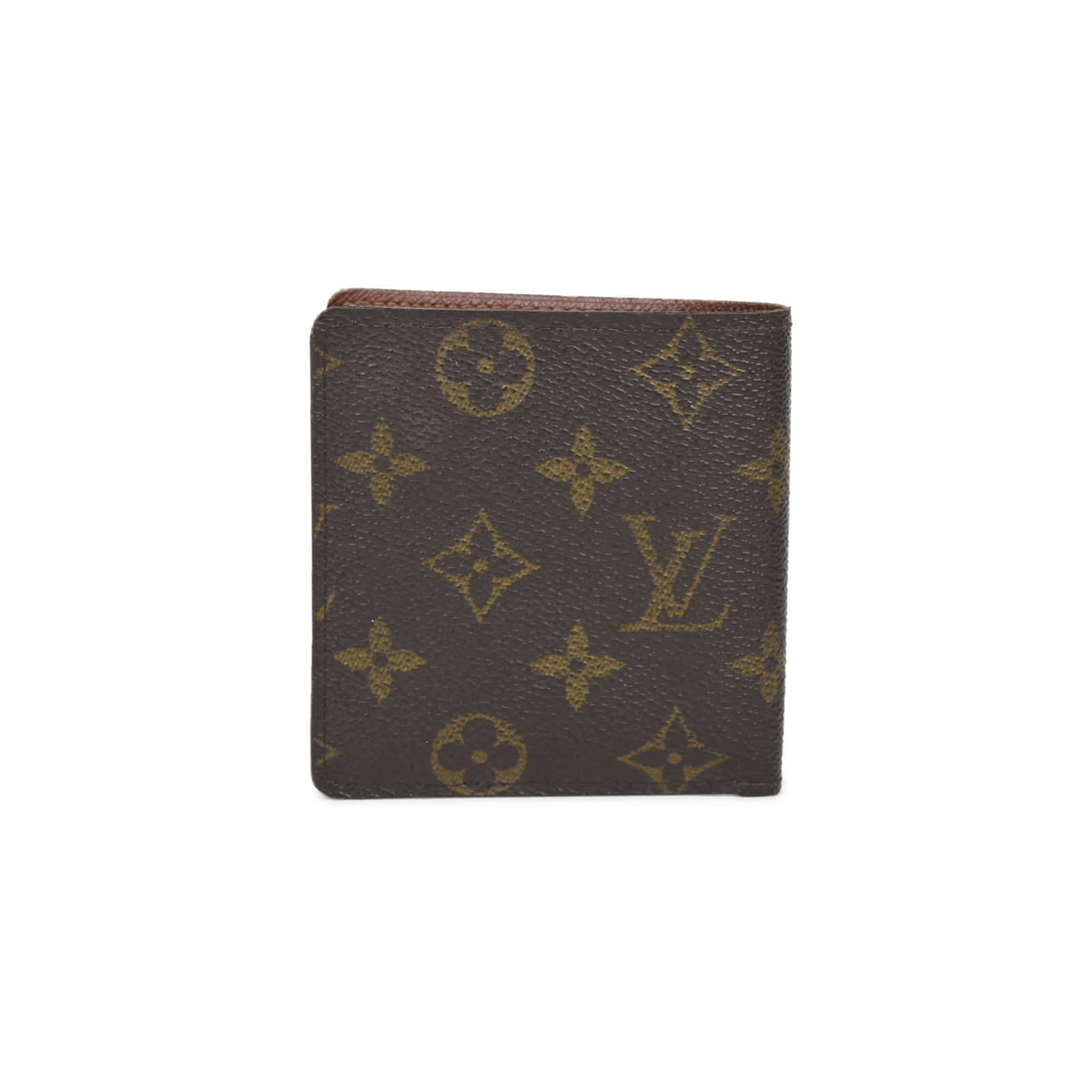 3ee6e3807a22 ... Authentic Second Hand Louis Vuitton Marco Wallet (PSS-200-01518) -  Thumbnail ...