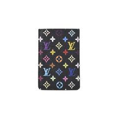 Louis vuitton cardholder multicolour 2?1531213811