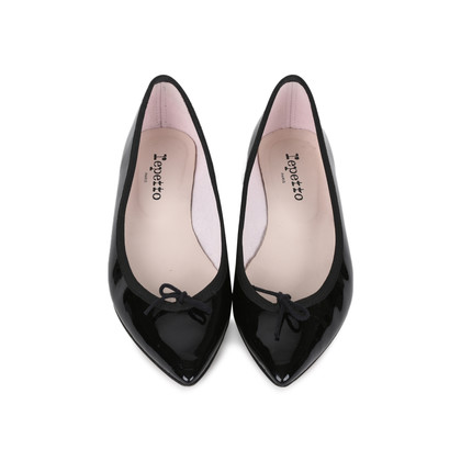 Authentic Second Hand Repetto Brigitte Ballet Flats (PSS-506-00018)