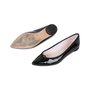 Authentic Second Hand Repetto Brigitte Ballet Flats (PSS-506-00018) - Thumbnail 3