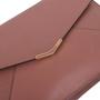 Authentic Second Hand Fendi Geometric Envelope Clutch (PSS-506-00009) - Thumbnail 4