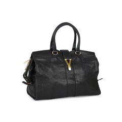Yves saint laurent cabas chyc tote black 2?1531216547