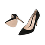 Authentic Second Hand Gianvito Rossi Pointed Toe Pumps (PSS-126-00078) - Thumbnail 2
