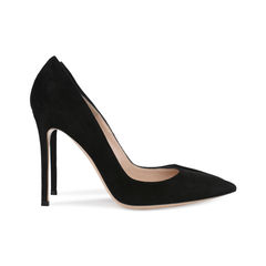Gianvito rossi pointed toe pumps 5?1531379078