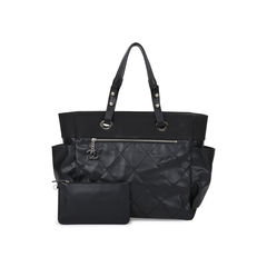 Paris Biarritz Tote Bag