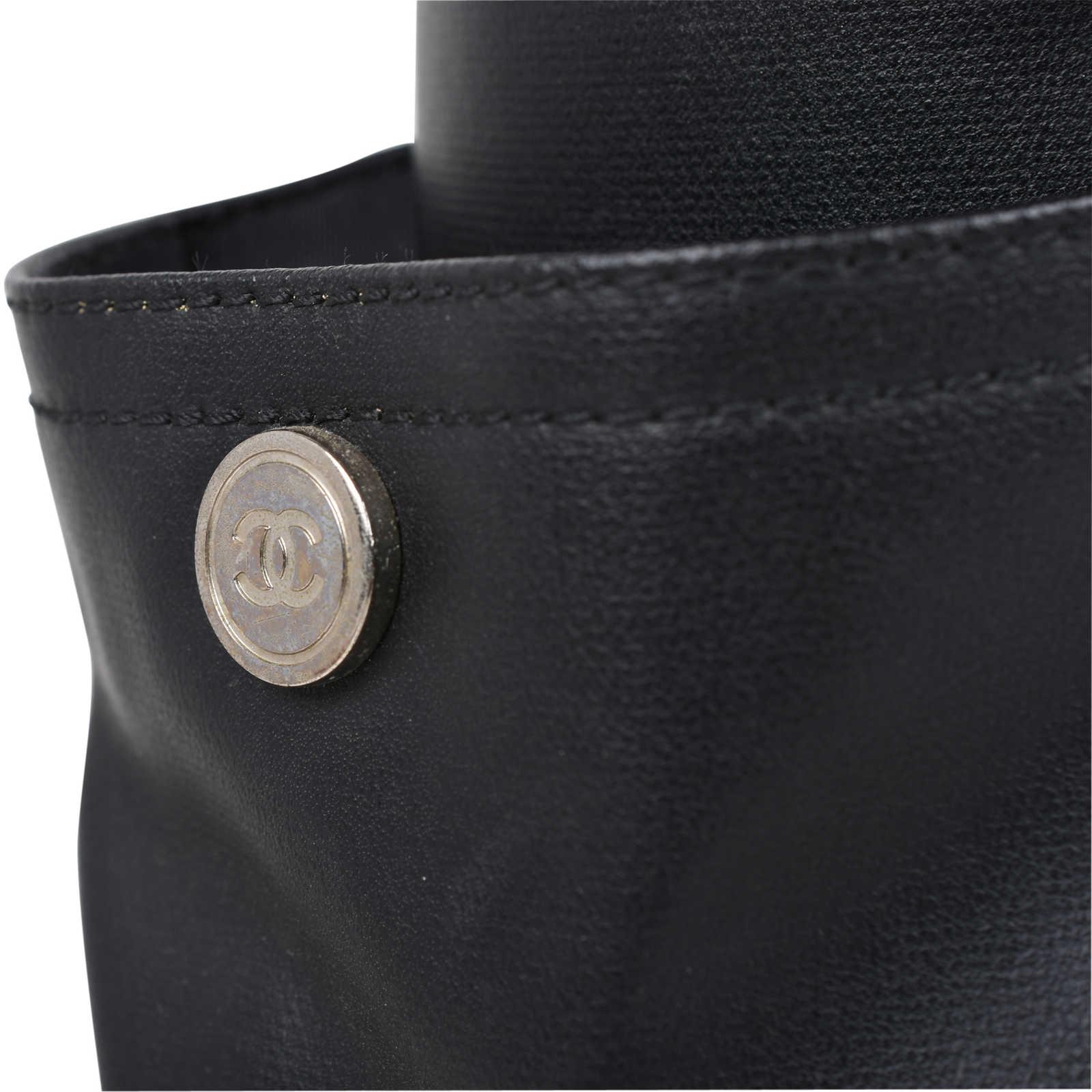 67dbf02bfa66 ... Authentic Second Hand Chanel Paris Biarritz Tote Bag (PSS-523-00002) ...