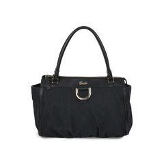 GG Canvas Shoulder Bag